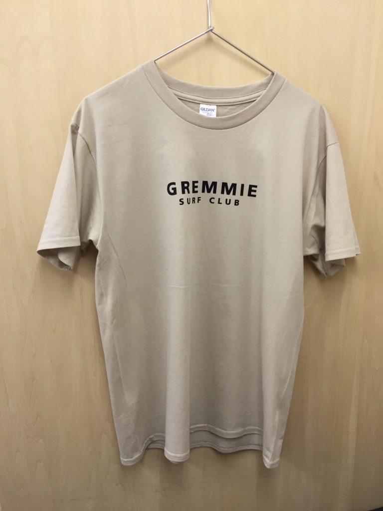 オリジナルTシャツ発売